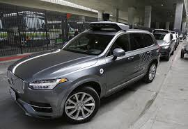 California Dmv Bill Of Sale Car by Uber Moves Self Driving Car Test To Arizona After Regulatory