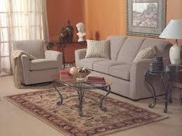 Flexsteel Upholstery Fabric Flexsteel Living Room Fabric Sofa 5936 30 Schmitt Furniture