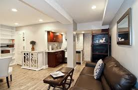 Impressive Design Basement Apartment Renovation Ideas Decoration - Designing a basement apartment