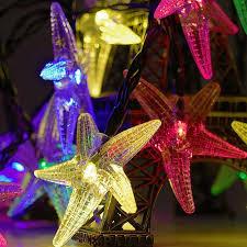 solar christmas trees outdoor christmas lights decoration