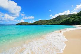 the virgin islands will help pay for your tropical vacation in