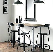 bar stool table set of 2 bar stool table set sebastianwaldejer com