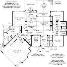 Open Layout House Plans by Open Floor Plans Home Owners U0027 Top House Plan Pick