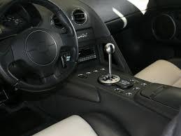 Lamborghini Murcielago Sv Interior - 2003 lamborghini murcielago