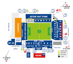 tottenham wembley seating plan away fans crystal palace fc latest ticket information