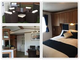 Luxury Caravan Luxury Large Caravan Luxury Caravan Located With In The Stunning