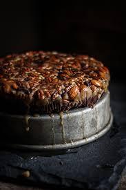 no bake turtle upside down cake adventures in cooking