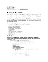 Investment Banking Resume Example by Cover Letter Resume Banking