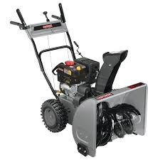 black friday snowblower deals 2017 craftsman 88172 24
