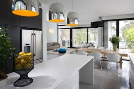 View Interior Of Homes Spacious Interior Meets Serene Ambiance At This Chic Contemporary