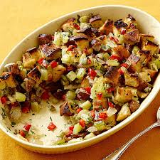Southern Stuffing Recipes For Thanksgiving Thanksgiving Stuffing U0026 Dressing Finecooking