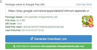 chrome extension apk downloader how to apk from play store