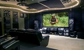 home theater systems los angeles design home theater system