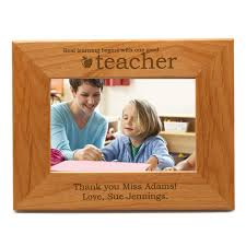personalized 3x3 wood photo frame engraved picture frame