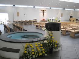 portable baptismal pool st bede s church st bede s basingstoke