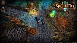 jujubee games announces spellcrafter path magic an