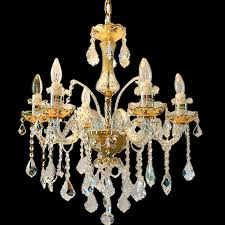 Cheap Crystal Chandeliers For Sale Crystal Chandelier Md623 6 E14 For Sale In Manila On English