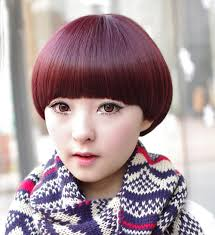 Mushroom Hairstyle Online Shop Ohyes Fast Shipping Selling Heat Resistant