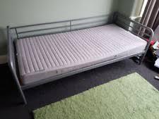 Ikea Metal Daybed Ikea Metal Daybed Bed Frames Divan Bases Ebay