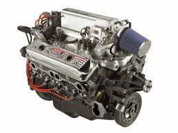 chevrolet performance parts 19355815 gm ram jet 350 crate engine