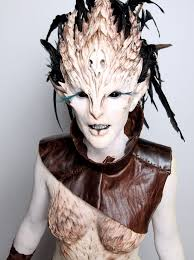 best special effects makeup school 9 best ragne sigmond images on artistic make up