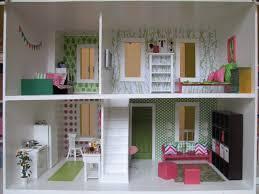 Dollhouse Floor Plans American Doll House Floor Plans Wood Floors