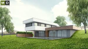Energy House by Low Energy Houses Master Design Architects