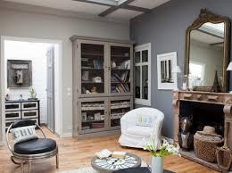 salon gris taupe et blanc idée deco salon taupe gris blanc