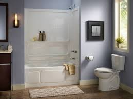 bathroom design color schemes warm accent walls color schemes