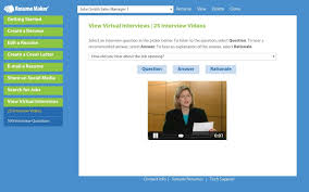 taleo resume builder resume maker free resume example and writing download resume maker screenshot