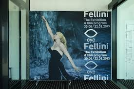 fellini advantage fire