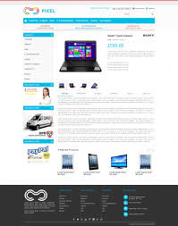 ebay template design professional sixty4 ebay shop design