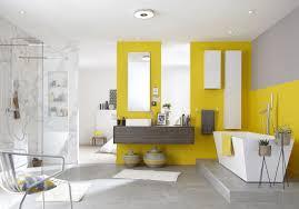 interieur salle de bain moderne salle de bains 15 sols qui font la différence elle décoration