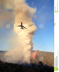 Wildfire Dc by Vlat Dc 10 Stock Photo Image 47974408