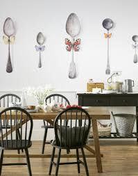 work those walls for a dining room of distinction the room edit