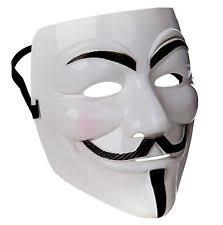 V For Vendetta Mask V For Vendetta Mask Ebay