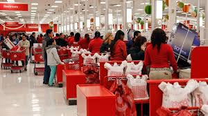what time is target open for black friday 40 million card accounts at risk after data breach target says