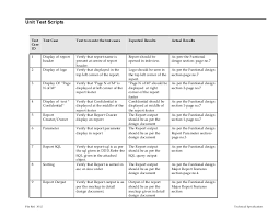 test report template permalink to sales management report
