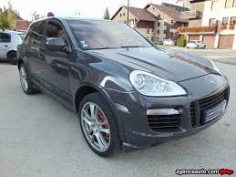 porsche cayenne 4 8 turbo porsche cayenne 4 8 v8 550 turbo s tiptronic s used car pontarlier