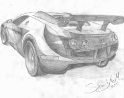 bugatti drawing bugatti veyron pencil sketch by drednought08 on deviantart