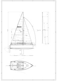 sailing yacht designed for self build boat design net