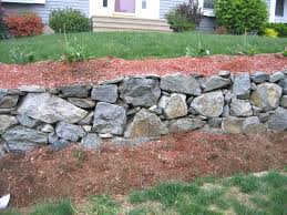 landscaping ideas for front yard hill the garden inspirations