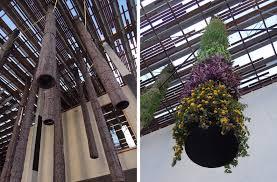 Vertical Gardens Miami - patrick blanc vertical gardens