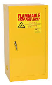 flammable liquid storage cabinet eagle safety cabinet for flammable liquids 1 manual door steel