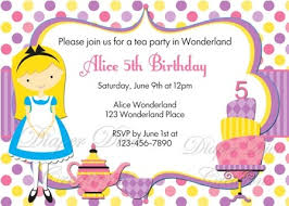 birthday invitation letter for kids chatterzoom