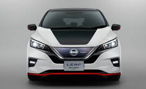 nissan leaf what car nissan leaf nismo concept pictures photo gallery car and driver