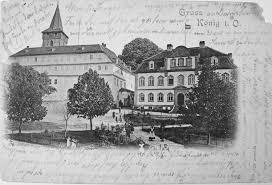 Neues Schloss Baden Baden Aktuelles U2013 Heimat Und Geschichtsverein Bad König E V