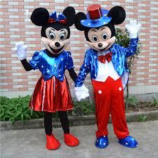 online shop new american mickey cartoon characters mascot