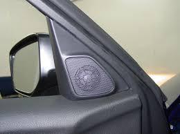 2012 honda accord speaker size 2008 2012 honda accord coupe car audio profile
