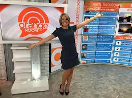 dillan on the today show welcome back dylan dreyer today meteorologist returns from